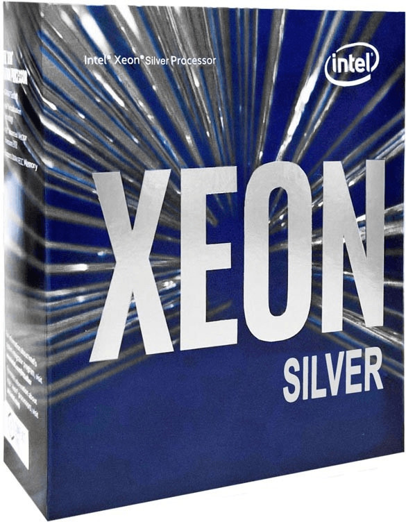 Intel Xeon Silver 4112 Box (Socket 3647, 14nm, BX806734112)