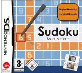 Sudoku Master (DS)