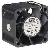 Vorschaubild von AVC PC-Lüfter 40mm