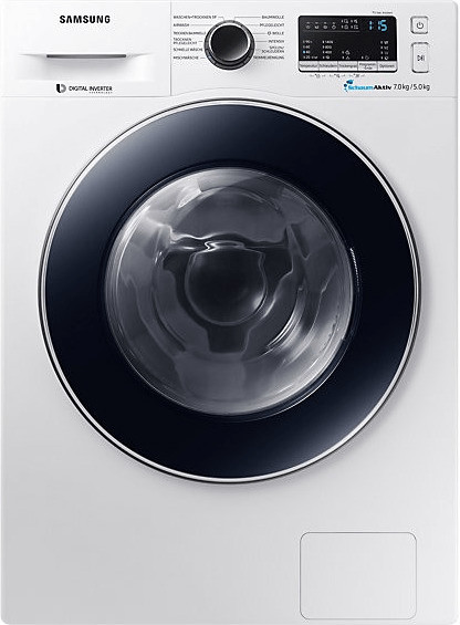Samsung WD7AM4433JW