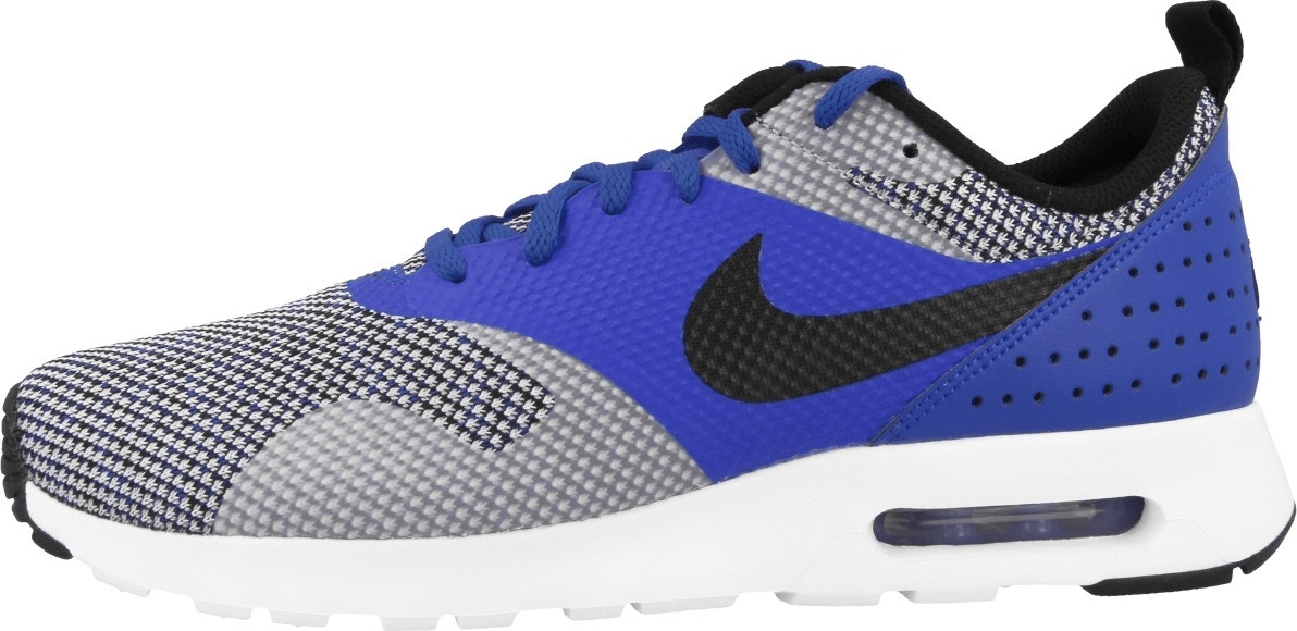 Nike Air Max Tavas Premium racer blue/black/wolf grey