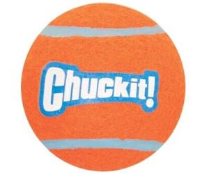 Chuckit! Tennis Ball L 2-PK