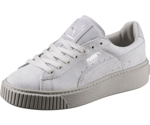 puma sneakers basket damen