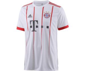 adidas FC Bayern München FCB Home Trikot 2017 2018 Herren