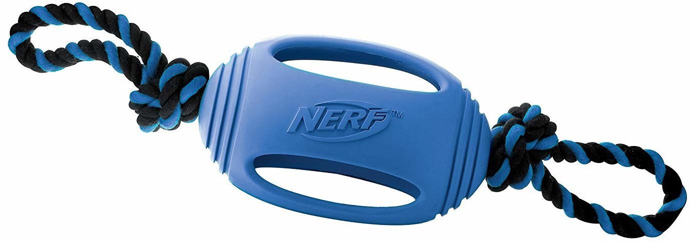 Nerf Dog Tuff Tug