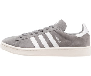 adidas Herren Campus Sneakers, Grau (Grey Three F17ftwr Whitechalk White), 44 EU