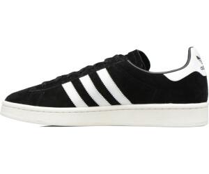 uk availability 76cdf 21635 Adidas Campus core black footwear white chalk white