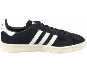 uk availability df434 e7ddb Adidas Campus core black footwear white chalk white