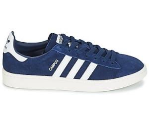 Dark Whitechalk 17 Adidas Campus White Bluefootwear Ab 52 RA5jc3Lq4