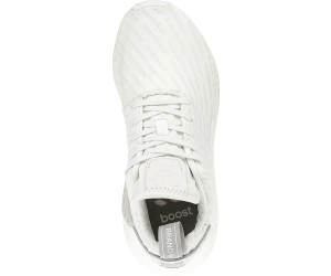 0db1281f9331c ... clear granite vintage white running white. Adidas NMD R2 Primeknit W