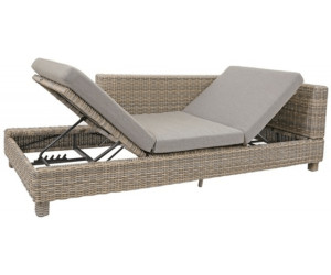 Gallery Of Osoltus Siena Lounge Sofa Polyrattan With Polyrattan Sofa
