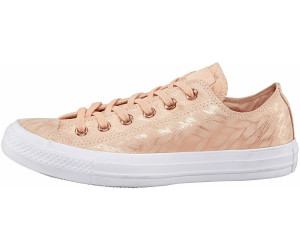 321c530470a7f1 Converse Chuck Taylor All Star Shimmer Suede Ox ab € 37