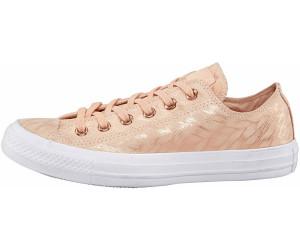 Converse Chaussures CHUCK TAYLOR ALL STAR SHIMMER SUEDE OX Livraison Gratuite Boutique Offre Acheter Pas Cher De La France Vente Avec Mastercard cFagHq