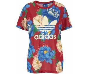 Adidas T-Shirt Chita Oriental Trefoil multcolor (BJ8414)