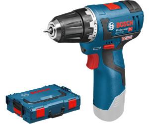 Bosch GSR 10,8 V EC Professional ab € 131,00