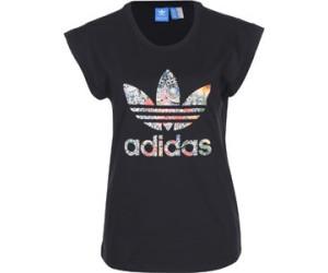 Adidas Jardim Agharta BF Roll Up T-Shirt black (BR5169)