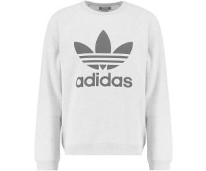 Adidas Trefoil Sweatshirt Grey (BK5866) ab 38,21