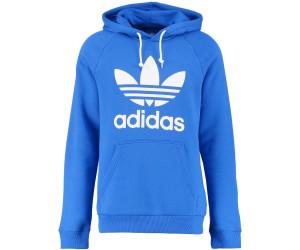 Adidas Trefoil Hoodie blue (AB7591)