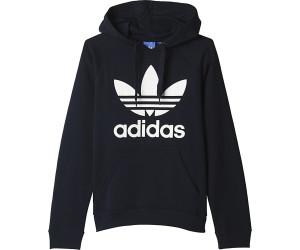 quality design coupon code best shoes Adidas Orginals Trefoil Hoodie Men ab € 37,85 ...