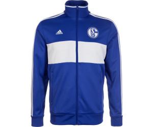 Adidas FC Schalke 04 Fan Trainingsjacke 20172018 ab 64,95