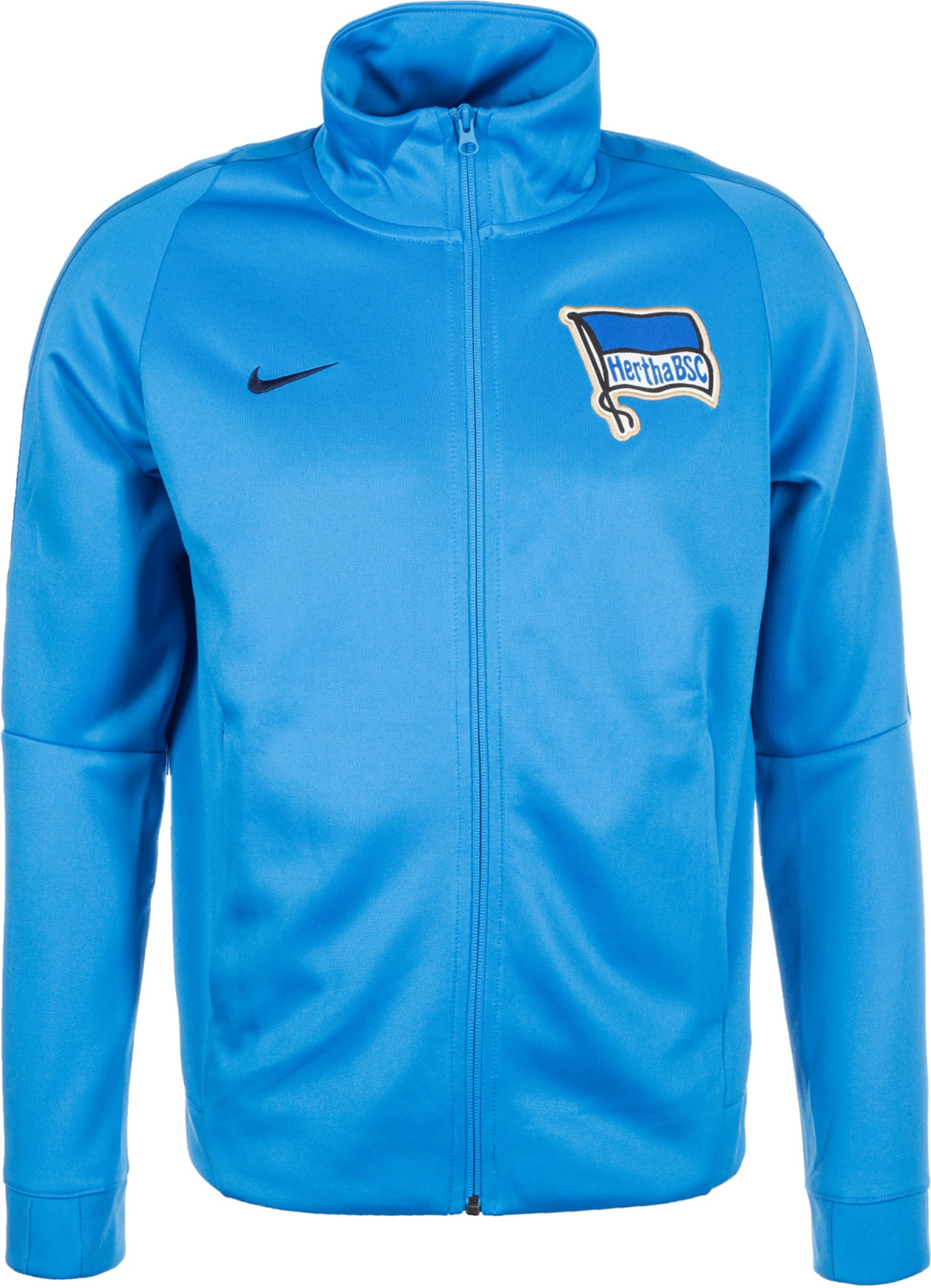 Nike Hertha BSC Authentic Franchise Jacke 2017/...