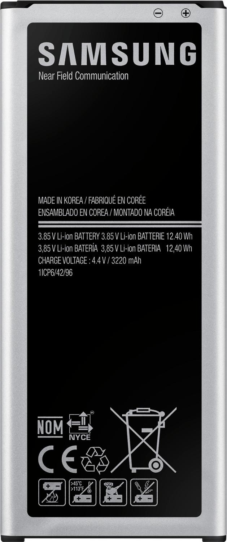 Image of Samsung Batteria (Galaxy Note 4)
