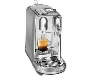 nespresso creatista plus edelstahl ab 469 00 €