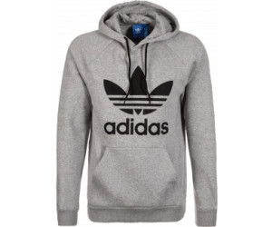 buy adidas trefoil hoodie from compare prices on. Black Bedroom Furniture Sets. Home Design Ideas