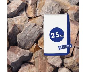 Hamann Quarzitbruch rot 40-70 mm 25 kg