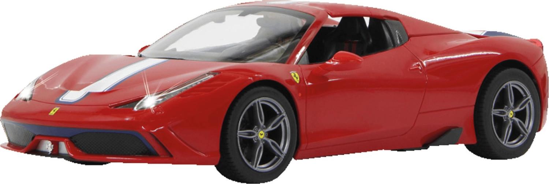 Jamara Ferrari 458 Speciale A, rot (405066)