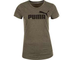 Puma Essential No 1 T-Shirt green (838399-15)
