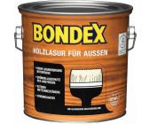 bondex holzlasur f r aussen 2 5 l ab 17 99 preisvergleich bei. Black Bedroom Furniture Sets. Home Design Ideas