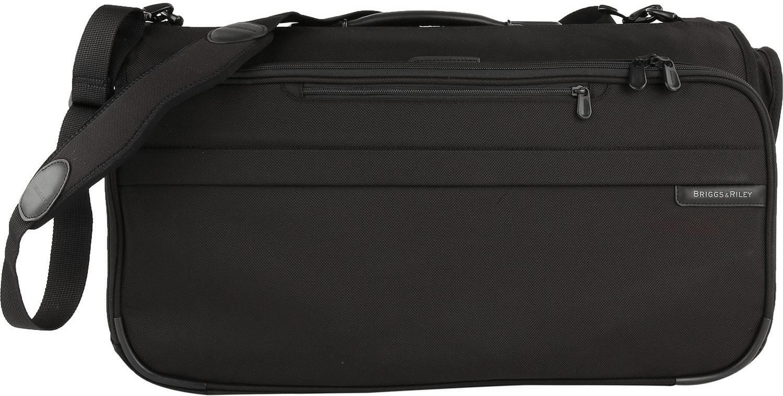 Briggs & Riley Baseline Garmet Bag 56 cm black