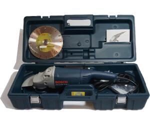 precio radial bosch gws 230