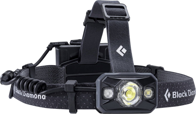 Black Diamond Icon Stirnlampe schwarz