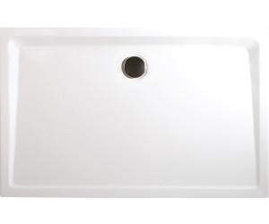 Schulte Duschwanne extra-flach 120 x 80 cm (D208012) ab 339,05 ... | {Duschwanne flach 120 x 90 96}