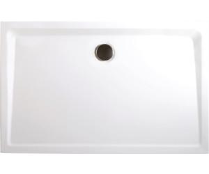 Schulte Duschwanne extra-flach 140 x 90 cm (D20140) ab 399,00 ... | {Duschwanne flach preis 88}