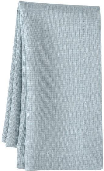 Sander Loft Tischläufer 50 x 140 cm blau