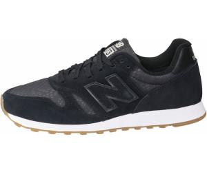 New Balance W 373 black (WL373BL) au meilleur prix sur