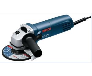 Bosch Winkelschleifer GWS 1000   125mm 125   Alternative zu 850 9 11 14 Netzbetr