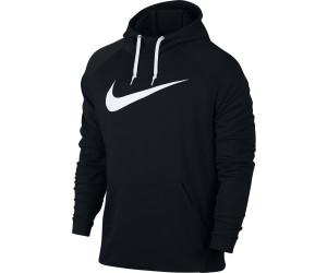 Nike Dry Training Hoody (885818 063) grey ab € 29,97