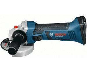 Bosch GWS 18 V LI Professional ab € 115,50 | Preisvergleich