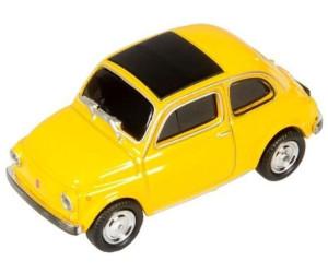 Genie Fiat 500 16GB