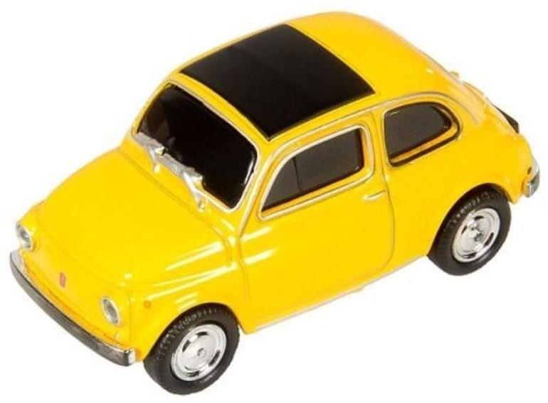 Image of Genie Fiat 500 16GB