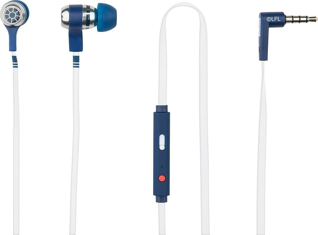 Image of Maikii Tribe Swing Earphones R2-D2