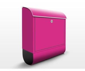 Apalis Pink Colour Pink Pinker