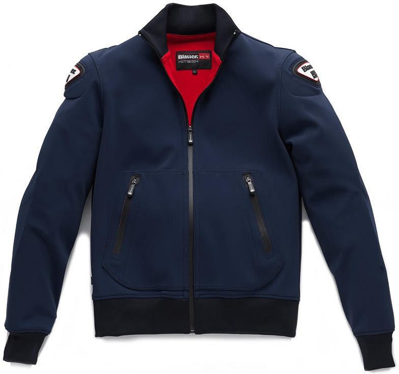 Blauer HT Easy 1.0 Jacke blau