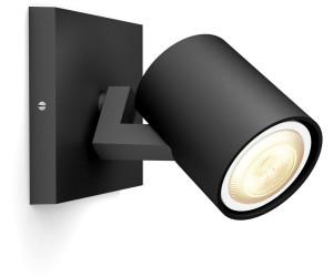 philips luminaire t l command runner spot hue extension au meilleur prix sur. Black Bedroom Furniture Sets. Home Design Ideas
