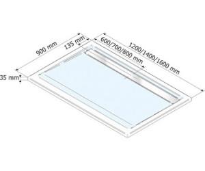 Schulte Duschwanne mit Rinne extra-flach 120 x 90 cm (D201120) ab ...   {Duschwanne flach 120 x 90 55}