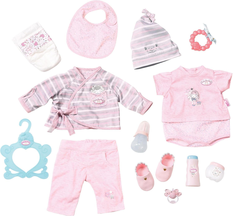 Baby Annabell Deluxe Erstausstattung (700181)